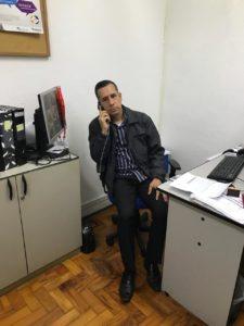 Foto: Agência de Notícias da Aids.
